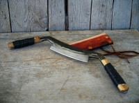 carver's draw knife